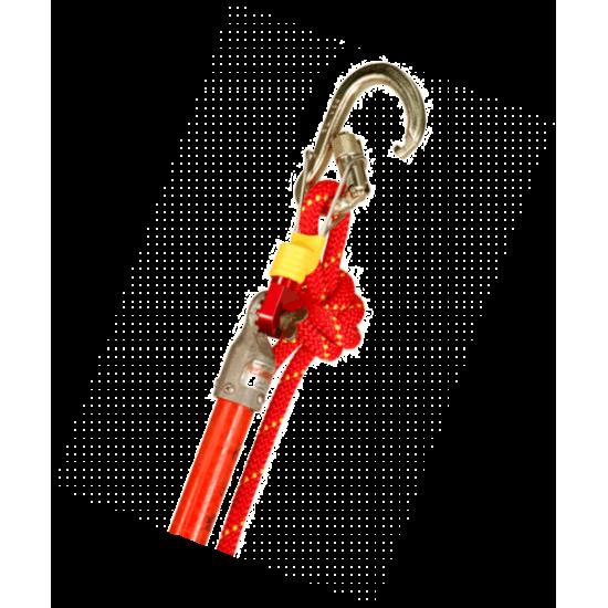 1121 RTR Hot Stick Rescue Clip Attachment
